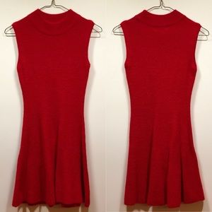 Dresses & Skirts - NWOT Soft and form fitting sweater dress